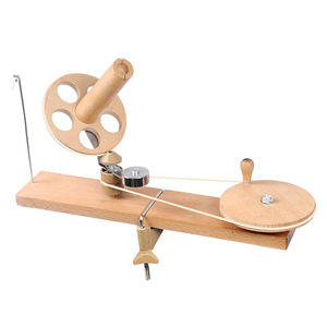 KnitPro Mega Ball Winder Natural